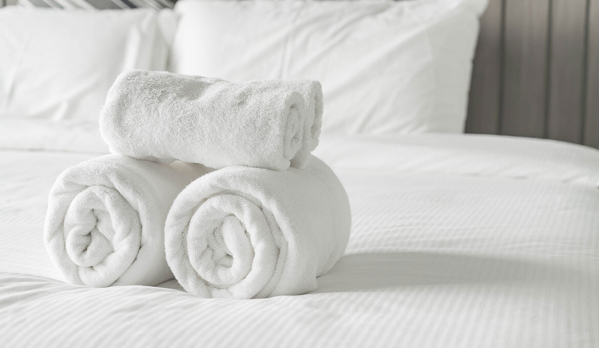 Housekeeping & Linen Services